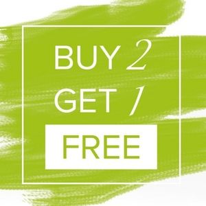 Other - Buy 2 Get 1 Free - Whole Closet!